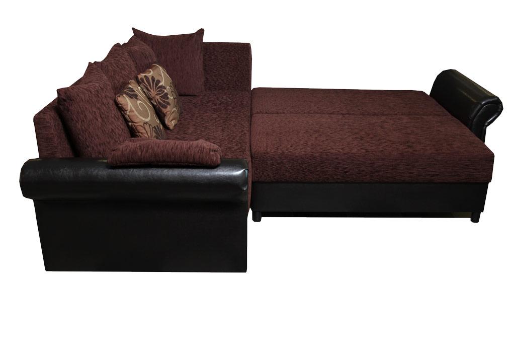 Norah 2017 ülőgarnitúra, ágyazható, ágyneműtartós
