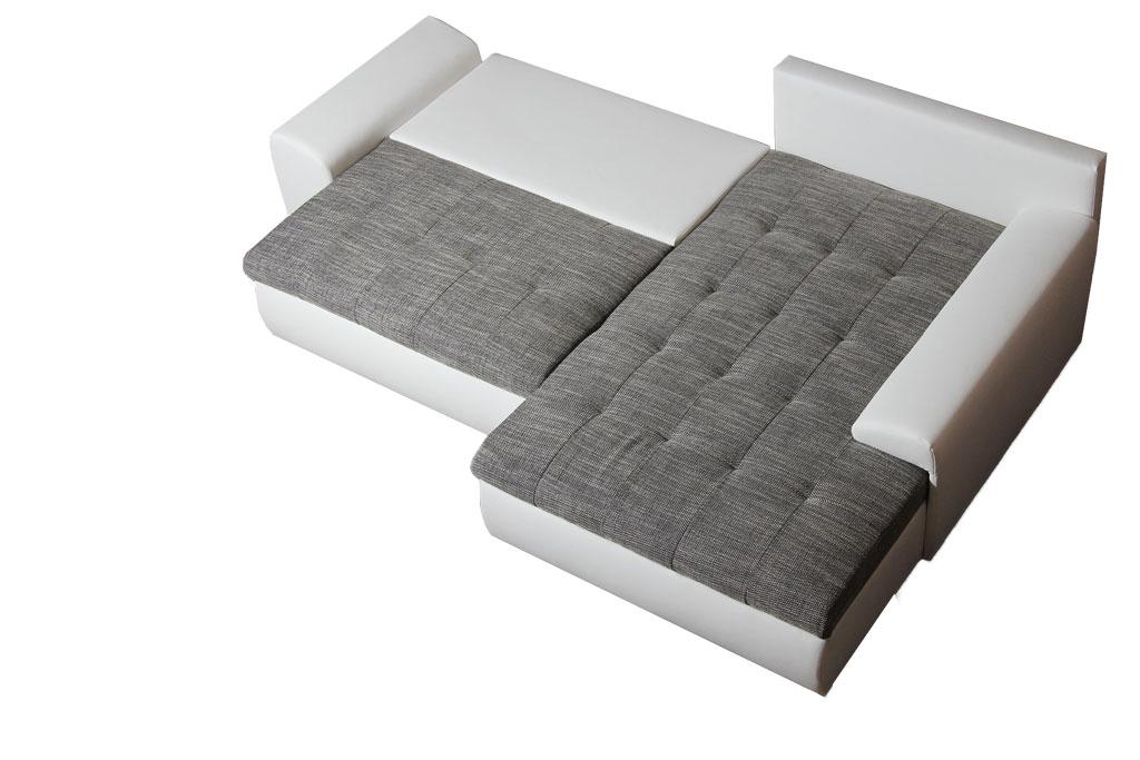 Cecil ülőgarnitúra ágyazható és ágyneműtartós ZG150614
