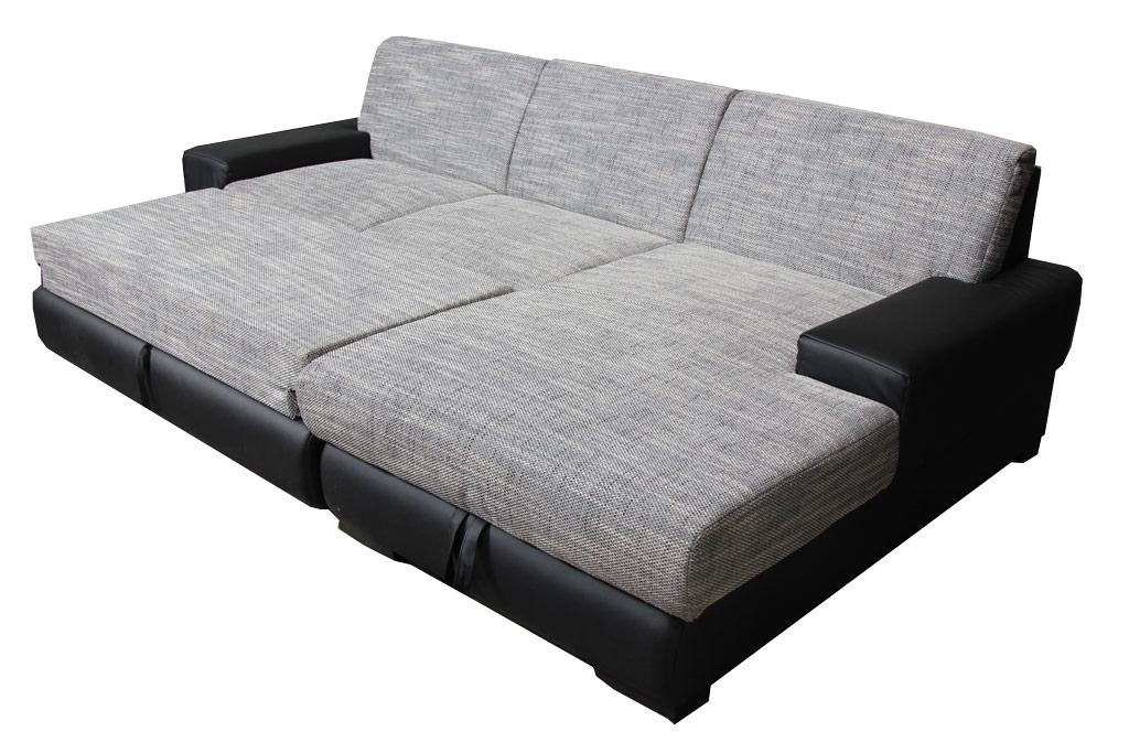 TBZ1606 ágyazható és ágyneműtartós ülőgarnitúra
