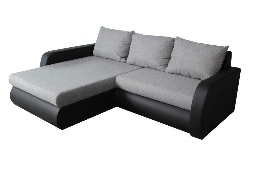 LF1604 ágyazható, ágyneműtartós ülőgarnitúra