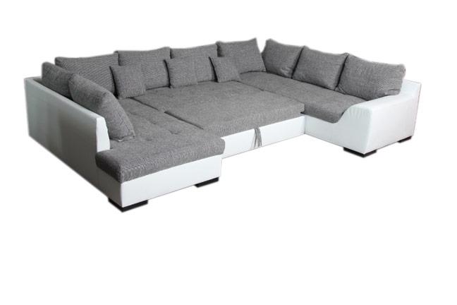 ülőgarnitúra zsákszövet, ágyazható, ágyneműtartós