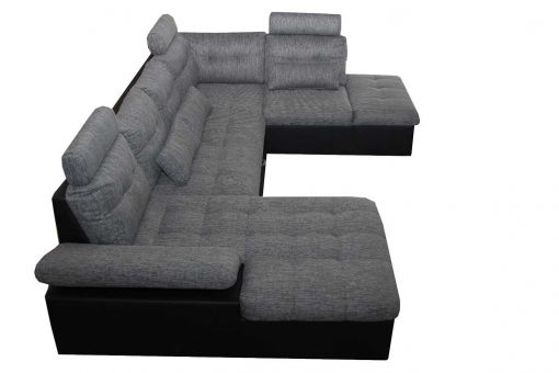 Zsákszövet u-alakú ülőgarnitúra rsz.:170503