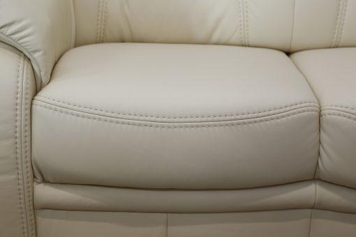 Bőr ülőgarnitúra